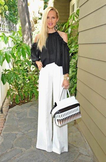 Rachel Zoe's Favorite Eco-Friendly Beauty Products