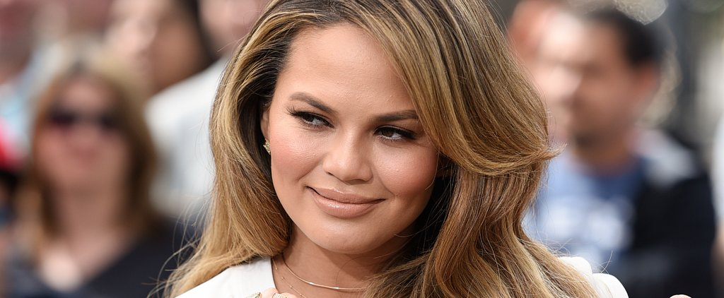 Chrissy Teigen's Tweets About Being a New Mum Will Make You Laugh, Then Cringe