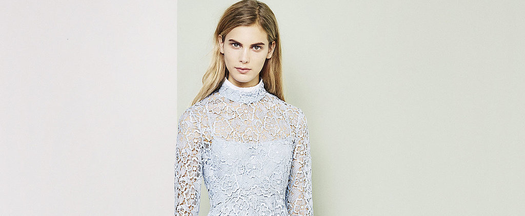 This Exclusive Topshop Collab Has Alexa Chung Written All Over It