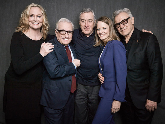 You Talkin' to Us? Taxi Driver Stars Reunite for 40th Anniversary of Iconic Film