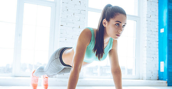 This Could Be the Secret to Your Best HIIT Workout Ever