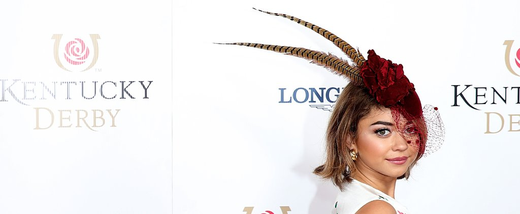 Hats Off! The Best Celebrity Kentucky Derby Beauty Style