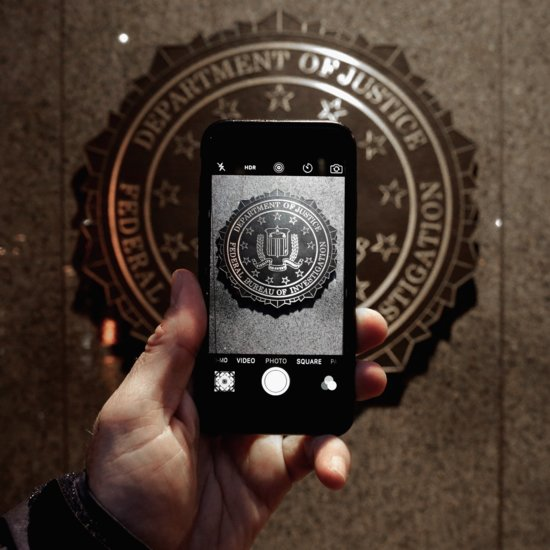Here's How Much the FBI Paid to Crack the San Bernardino iPhone