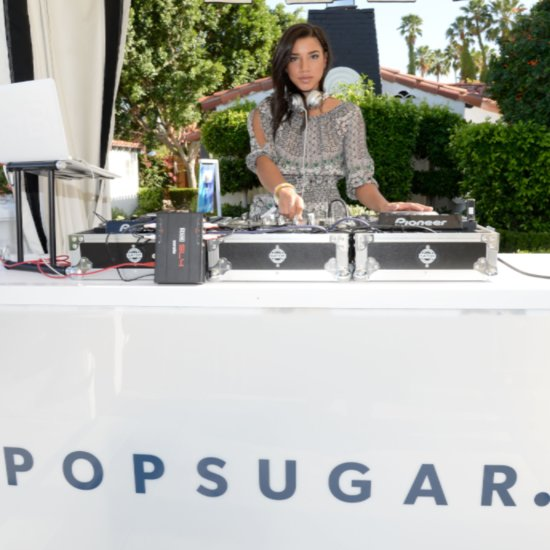 Hannah Bronfman on What It's Like to Be a Female DJ (Video)