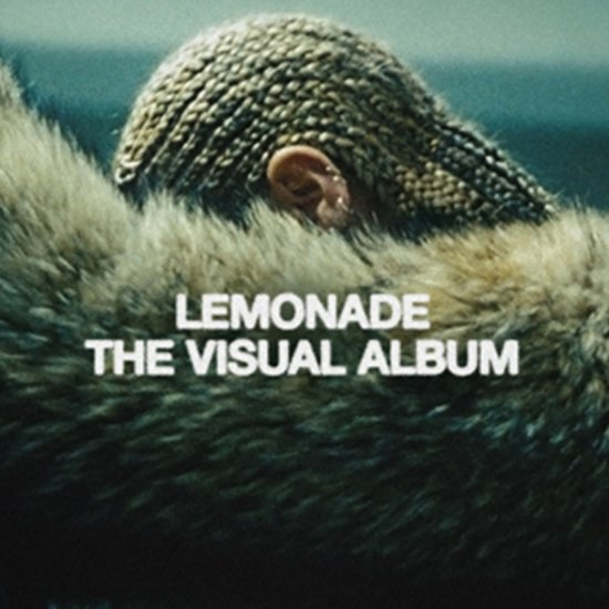 Beyonce New Album Lemonade