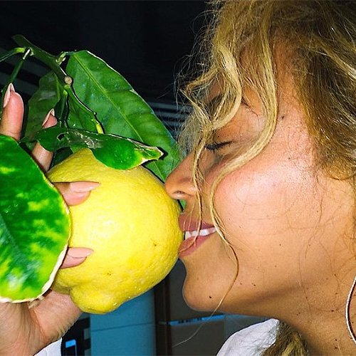 Here's Why Beyoncé Titled Her New Album Lemonade