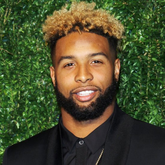 20 Times Odell Beckham Jr. Made Us Dehydrated — Because the Thirst Was SO Real