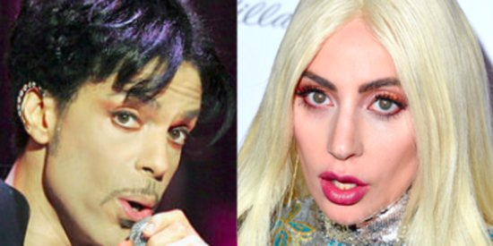 Lady Gaga Captures Prince's Genius In Poetic Instagram Tribute