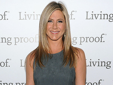 WATCH: Get the Inside Scoop on Jennifer Aniston's Exclusive World's Most Beautiful Photo Shoot