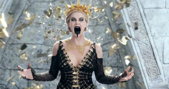 5 Reasons 'The Huntsman: Winter's War' Bombed at the Box Office