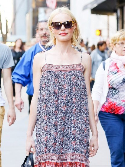 The Kate Bosworth–Approved Way to Look Chic and Comfortable
