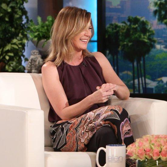 Ellen Pompeo on Patrick Dempsey Leaving Grey's Anatomy