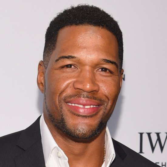 Michael Strahan Opens Up About Kelly Ripa's Return to Live!