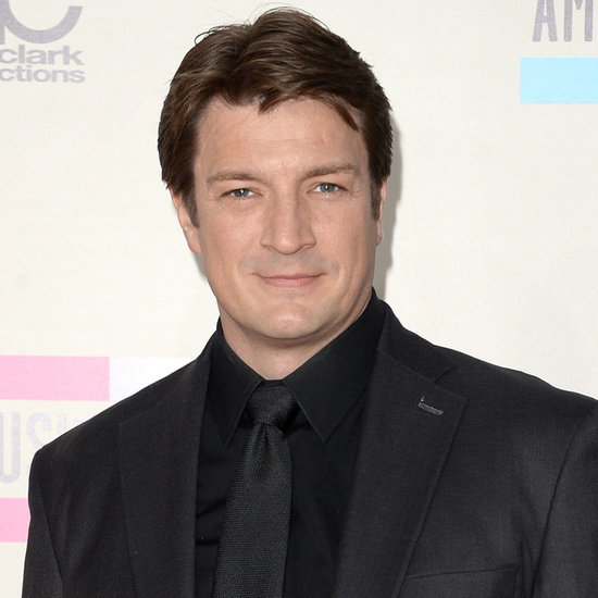 Nathan Fillion Is in Guardians of the Galaxy 2, Rounding Out the Perfect Cast
