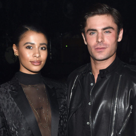 Zac Efron and Sami Miro Breakup April 2016