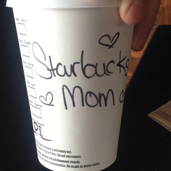 Reasons Moms Love Starbucks