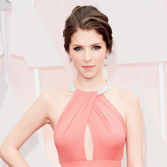 Anna Kendrick's Book of Comedic Essays Now Has a Title