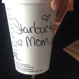 12 Ways Starbucks Totally Saved You as a Parent