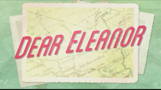 EXCLUSIVE: 'Dear Eleanor' Trailer Takes Life on the Road With Jessica Alba and Patrick Schwarzenegger