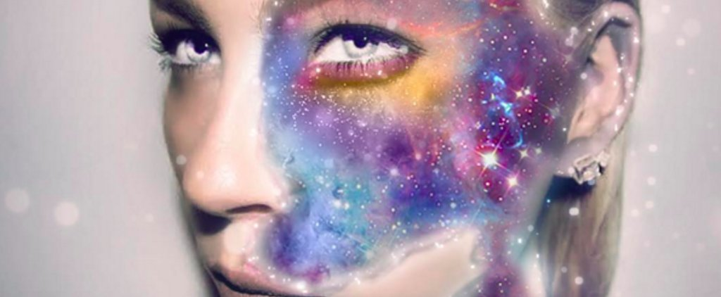 1 Woman Celebrates Her Birthmark With a Beautiful Photo Series