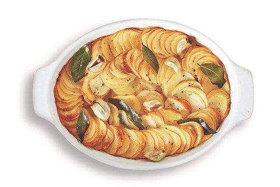 The Crispy Potato Recipe to Carry You Through the Week