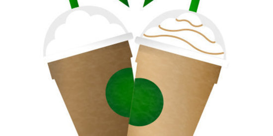 Starbucks Emojis Are Here To Perk Up Your Texting Game