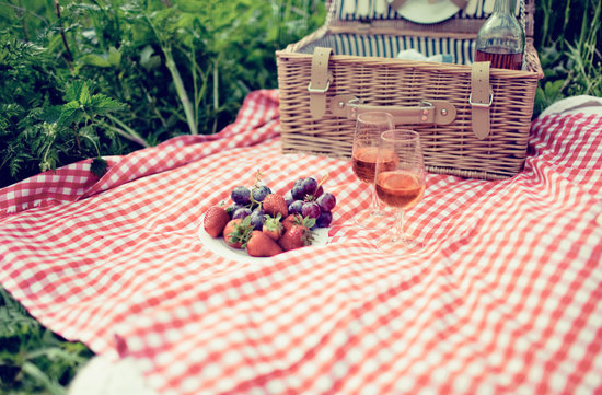 10 Best Picnic Recipes for Spring