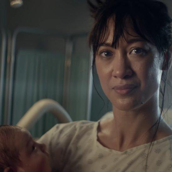 Teleflora #OneToughMother Inspiring Mother's Day Ad