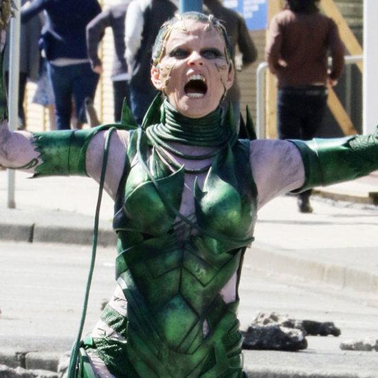 Elizabeth Banks as Rita Repulsa Photos