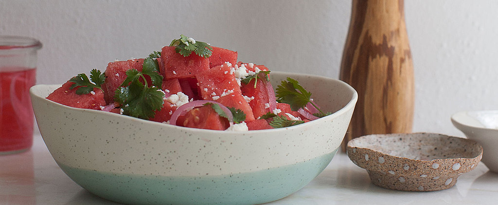 14 Recipes That Use Summer's Most Delicious Fruit: Watermelon