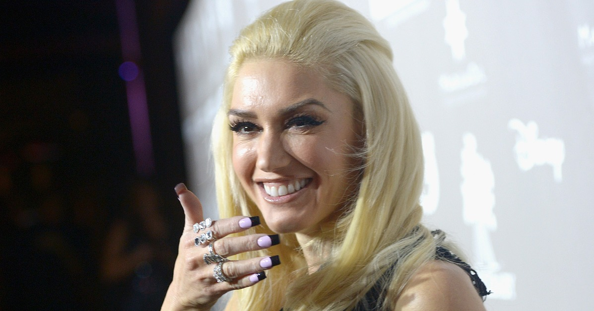 Gwen Stefani nue dans un magazine ? Jamais -