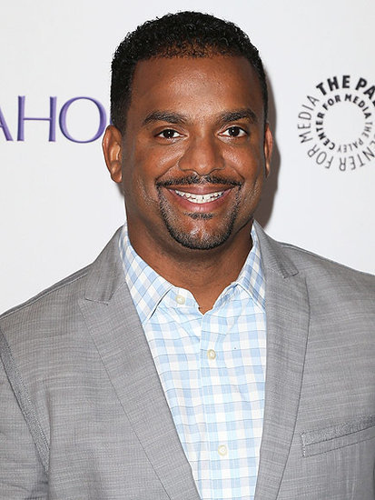 Who Should Be Kelly Ripa's Next Co-Host? Alfonso Ribeiro Throws His Hat in the Ring!