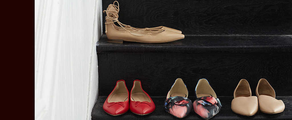 24 Flats That Will Elevate Your Summer Shoe Game