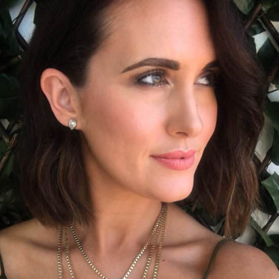 Simone Lee Brennan Married at First Sight Makeup Artist