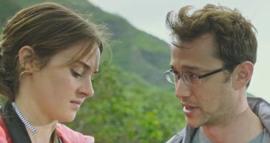 Joseph Gordon-Levitt Nails Voice of 'Snowden' in Oliver Stone Film Trailer