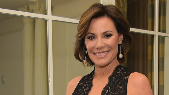 EXCLUSIVE: 'Real Housewives of New York' Star Luann de Lesseps on Losing the 'Countess' Title After Her Three-Part Blowout Weddi