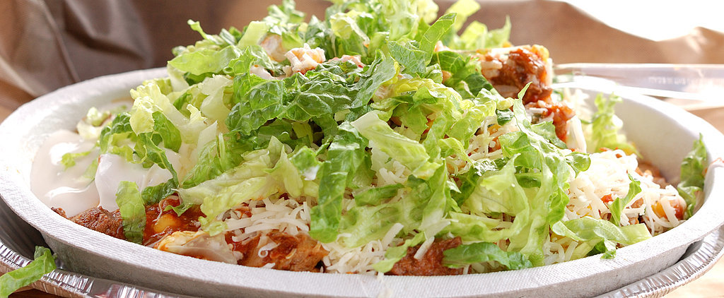 In an Effort to Bounce Back, Chipotle Might Be Adding This Surprising Item to Its Menu