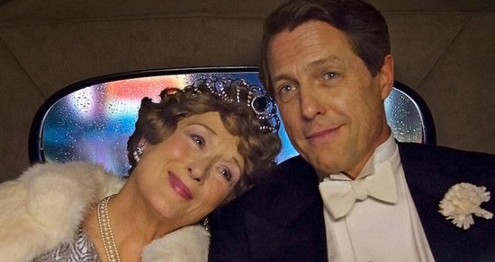 Meryl Streep Is a Terrible Singer in 'Florence Foster Jenkins' Trailer