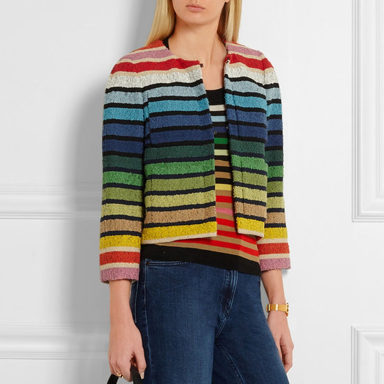 Earn Your Style Stripes in These Colourful Creations