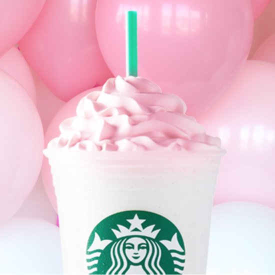 When Can You Get the Starbucks Birthday Cake Frappuccino?