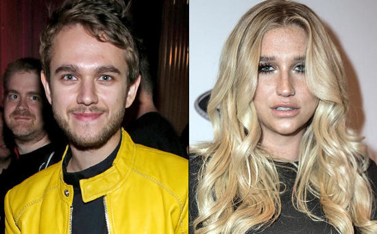 FROM EW: Kesha and Zedd Release New Collaboration 'True Colors'