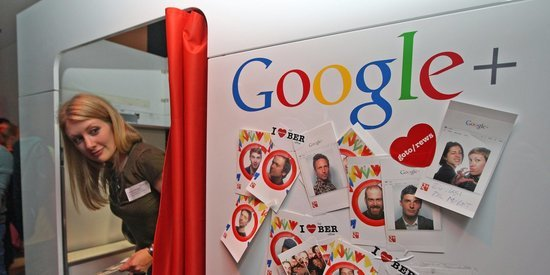 Why Google is the best company to work for in America