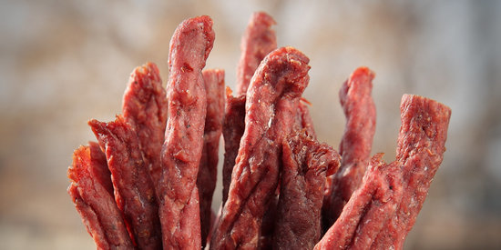 Hershey's To Develop A Line Of Meat Bars, But They Don't Want You To Call Them That