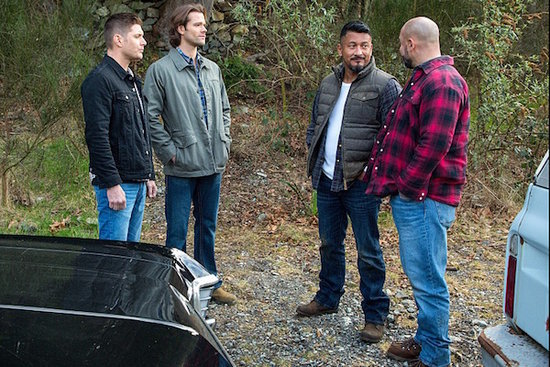 'Supernatural': 10 Reasons Why It Was So Good to See Sam and Dean Meet Other Hunters