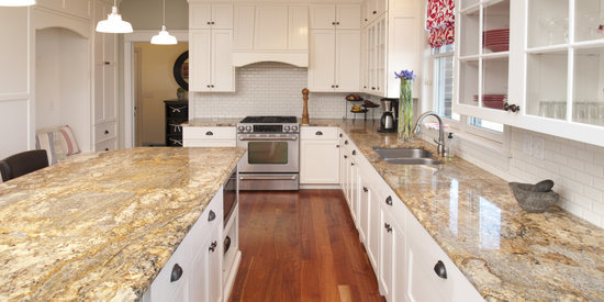 6 Countertop Materials You've Never Considered