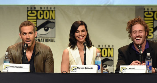 Fox Cancels Comic-Con Panel Over Piracy Concerns: Report