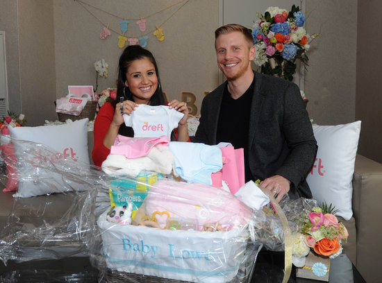 Sean and Catherine Lowe on Preparing to Be Parents and How 'The Bachelor' Has Changed