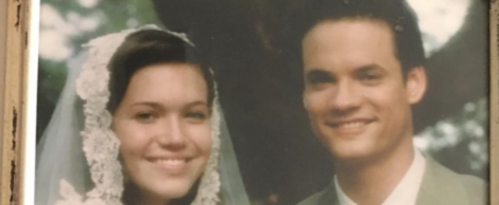 Mandy Moore Just Posted a Sweet Throwback to A Walk to Remember