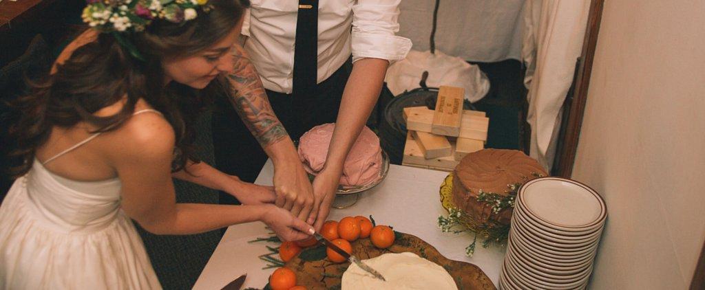 Wedding Music Ideas: Cake Cutting Songs