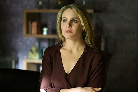 'The Originals' Recap: Team Mikaelson Suffers a Tragedy